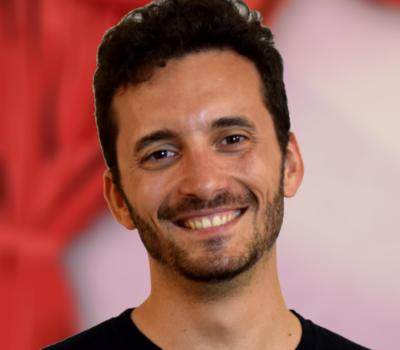 Team – Daniel Favento