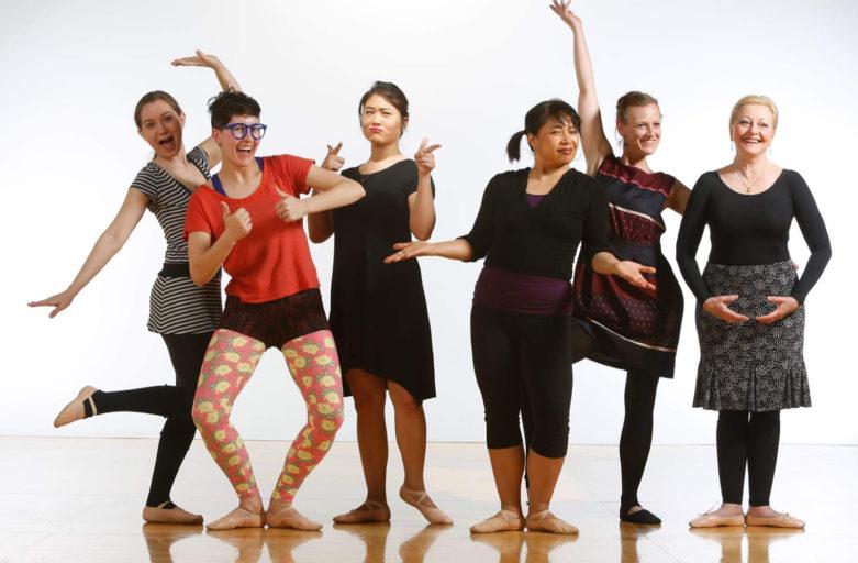 Dalla danza al teatrodanza. La magia del movimento in scena