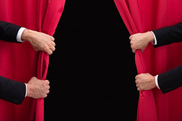 Benvenuti a teatro: fra curiosità e superstizioni
