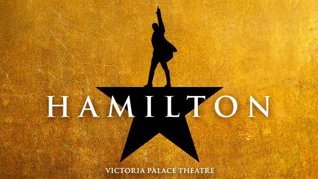 Hamilton, il musical dei record