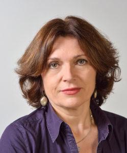 Foto dell'attrice Barbara Corradini
