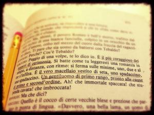 Copione dell'opera teatrale Romeo e Giulietta