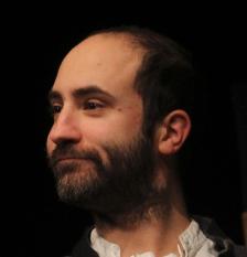 Daniel - DiverTeatro